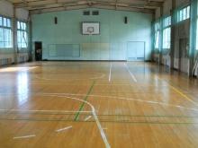 体育実技室